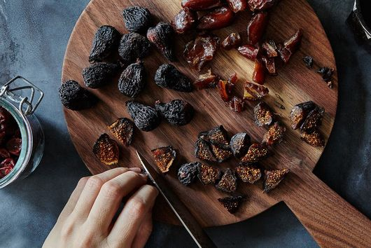 Our Latest Contest: Your Best Recipe with Dried Fruit