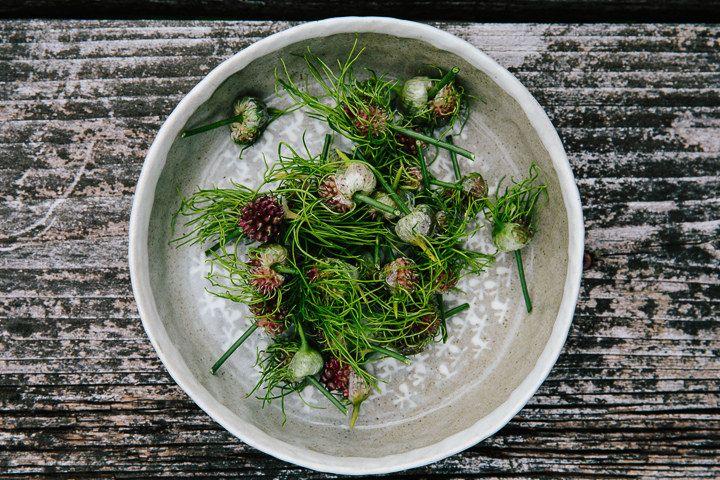 Garlic Bulbets