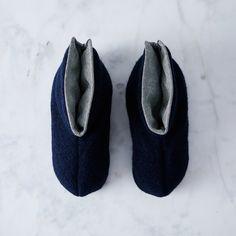 Sasawashi Japanese Winter Room Boots