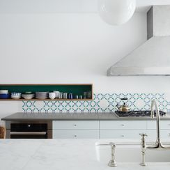 """Why I'm Hoping """"Statement Hoods"""" Are the Big Kitchen Trend of 2016"""