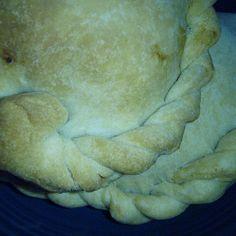 Empanadas De Atun