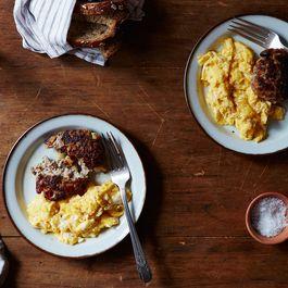 Breakfast by carlin cialino