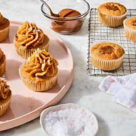 Cupcakes by Susan Hawkins