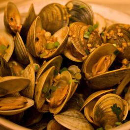 16da772e 0a3e 46a6 9ea1 3dc55968c467  littleneck clams with sherry garlic and smoked paprika