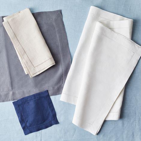 Heirloom Handmade Table Linens