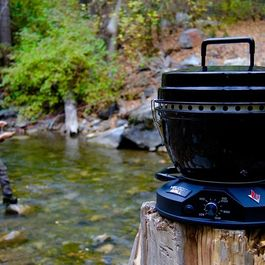 The Pros + Cons of 5 New Grilling Technologies