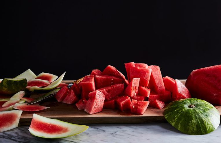 How to Pick a Watermelon That's Juuust Ripe