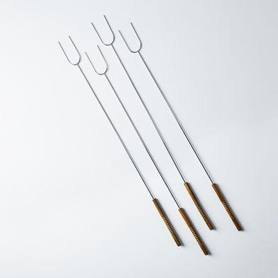 Marshmallow Skewers (Set of 4)