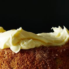 For Dreamy, Delicious Frosting, Make Your Own