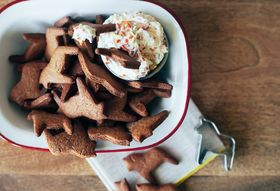 How to Make Dunkaroos at Home
