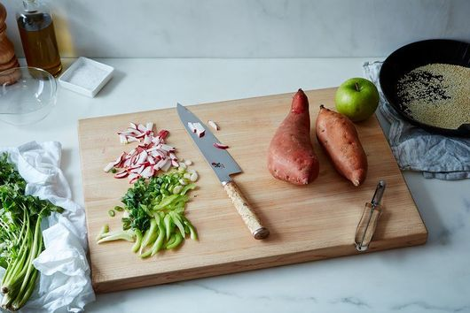25 (Actually Easy) Ways to Prep for Dinner Before You Leave for Work
