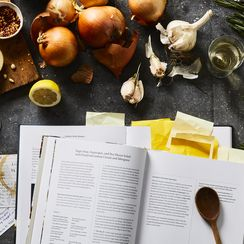 5 Easy Ways to Go Off-Script in the Kitchen