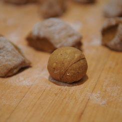 Monkey (Ginger)Bread