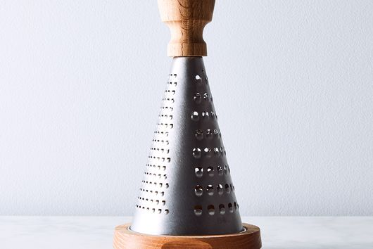 Oak Table Cheese Grater
