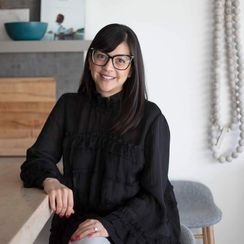 Take a Peek Inside the Minimal & Modern SF Home of Cuyana's Co-Founder