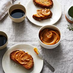 Winter Squash Butter