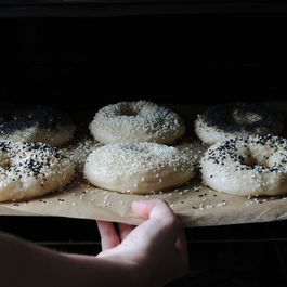 How to Make Bagels at Home