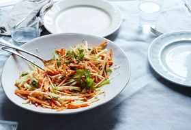 Our Best Tips for Making Salads Look Camera-Ready