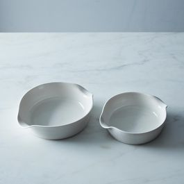 Baking Dishes, Set of Two