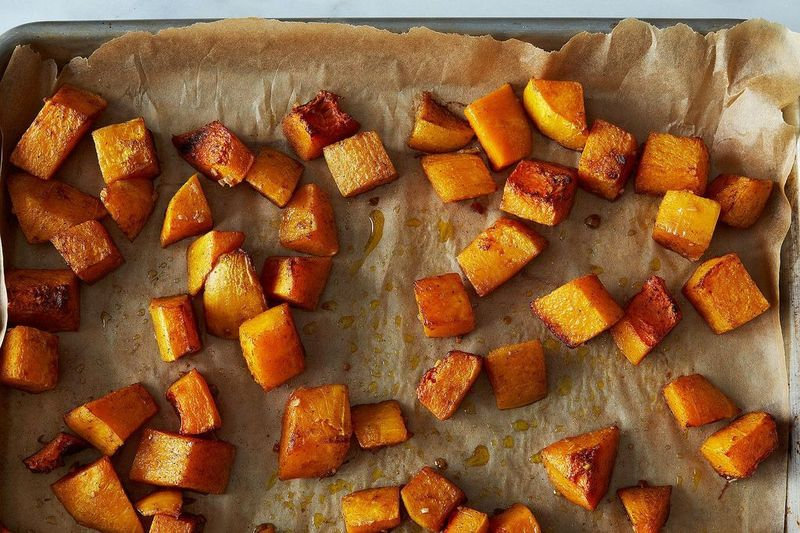 See, squash? We used you well!
