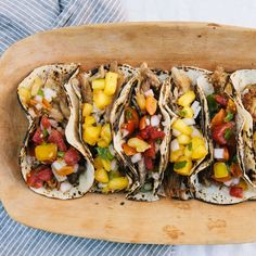Carnitas Tacos: Proof that Your Slow Cooker Deserves Summer Love