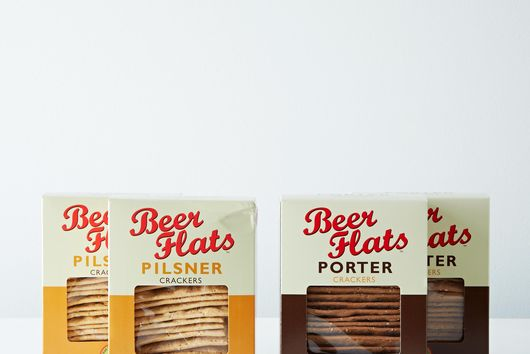 Pilsner & Porter Crackers (4 Boxes)