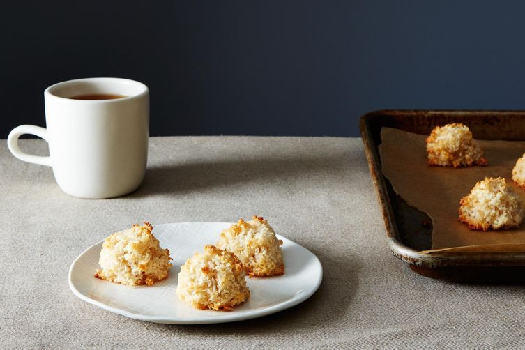 Macaroons from Food52