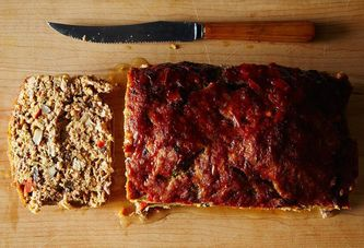 Warning: These Halloween Meat Loaves (& More) Will Actually Scare You