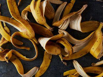The History of the Banana Peel Slipping Gag
