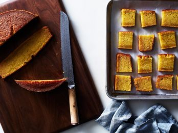 Toasted Cake Is Our New Favorite Cake