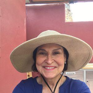 Marlene Samuels