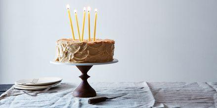 Cake Stand Galore