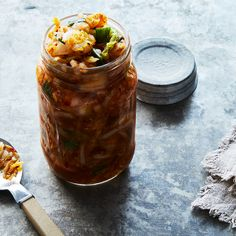 A Step-by-Step Kimchi-Making Video We Never Want to Stop Watching