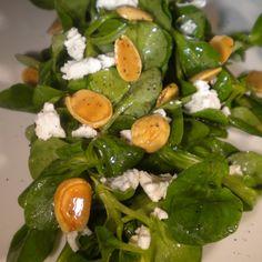 My Favorite Salad - AKA Superfood Salad