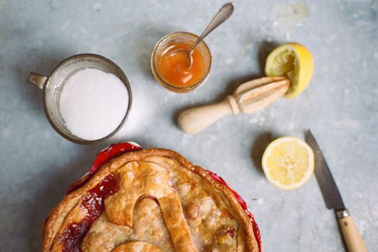 3 New Ways to Top a Pie (That Aren't a Lattice)