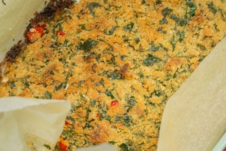 Wonderful Baked Salmon Recipe