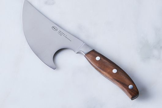 Walnut Herb Knife