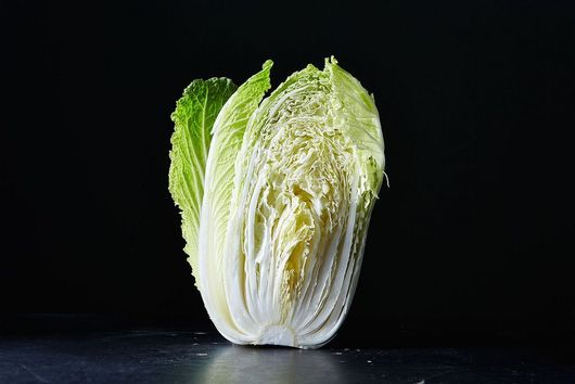 Watch This Very Enchanting Video of Fake Cabbage Being Made