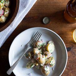 Community Picks—Lettuce-Free Salad