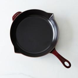 Staub Fry Pan, Grenadine