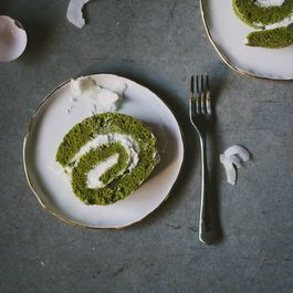 Why You Should Eat Green Cake