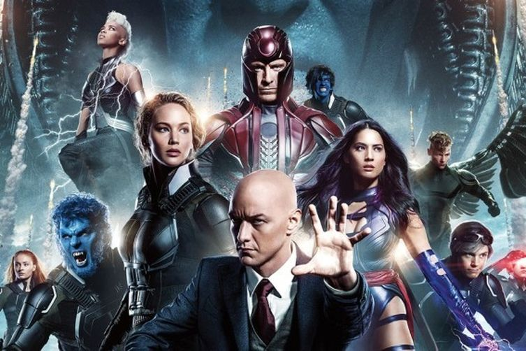 W.aTCH X-Men Apocalypse Online for free h-D