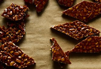 This 2-Ingredient Italian Almond Brittle Recipe Calls for a Potato—but Why?