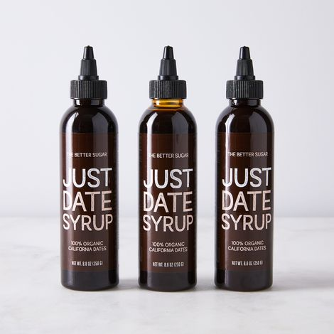 Just Date Syrup (3-Pack)