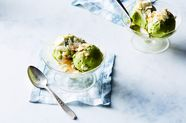 Avocados At It Again: Ultra-Creamy But Not Heavy Ice Cream