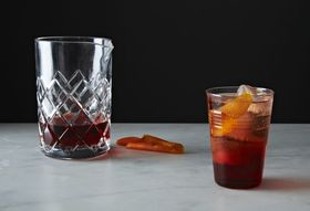 Your New Favorite Classic: The Americano