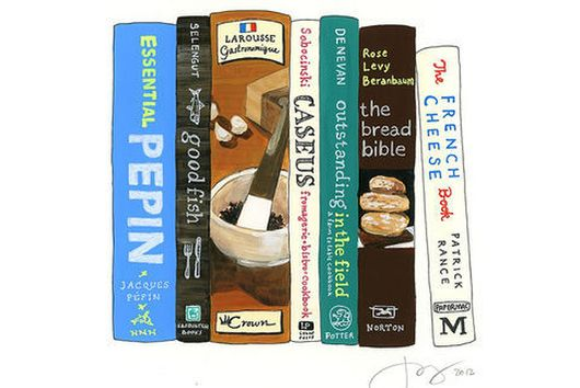 A Call for 10 Essential Cookbooks, and a Giveaway