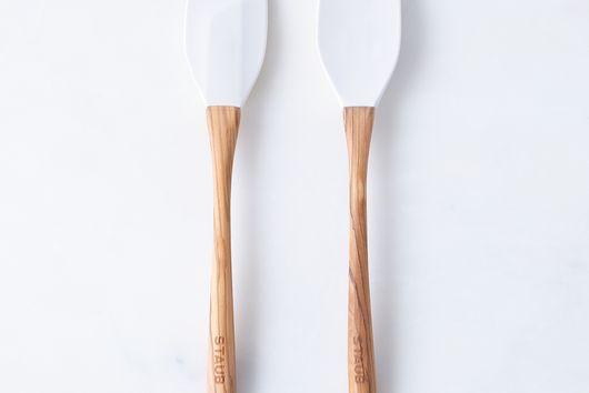 Staub Silicone Spoon & Spatula Set