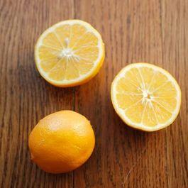 One Bag of Meyer Lemons, Five Dinners