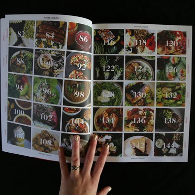 The First Five Steps to Self-Publishing Your Cookbook